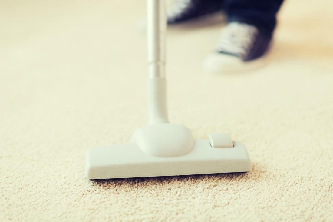 ​​CARPET CLEANING